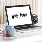 Harry Potter Hogwarts London to Scotland - Coffee Mug