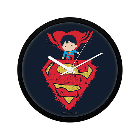 DC Comics Little Superman Wall Clock