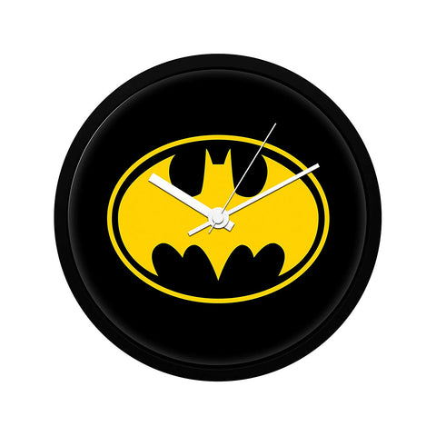 DC Comics Batman Wall Clock