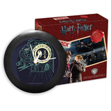 Harry Potter Station 9 3/4 Table Clock