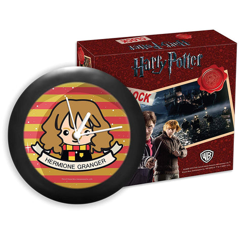 Harry Potter Hermione Granger Table Clock