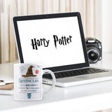 Harry Potter House Letter of Ravenclaw - Coffee Mug