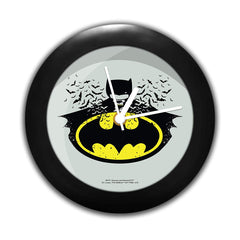 DC Comics -Batman Chibi  Table Clock Gift Set Birthday Gift