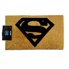 DC Comics Coir Doormat of Superman