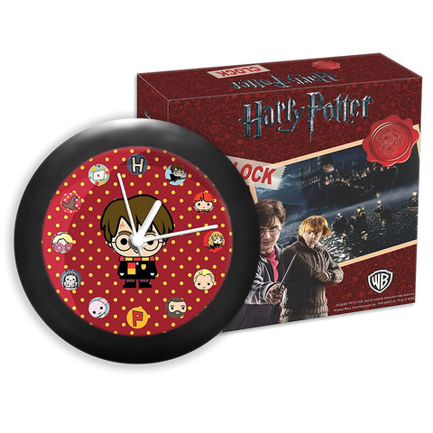 Harry Potter - Cartoon Character | Table Clocks