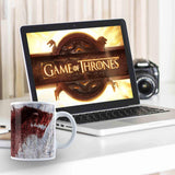 Redwolf Game of Thrones North Remembers - Coffee Mug