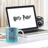 Harry Potter Solemnly Chibi - Coffee Mug