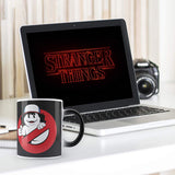 Stranger Things Curiosity Door - Heat Sensitive Magic Mug