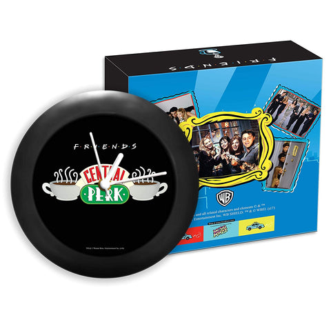 Friends - Tv Series -Central Perk Table Clock