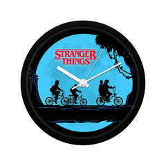 Stranger Thing-Fool Moon Wall Clock Gift Set Birthday Gift/Girl Friends boy Friends Gift Valentine Day Gift