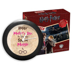 Harry Potter - Happy Mother's Day Muggles Table Clock