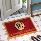 Harry Potter Coir 9 3/4 Coir Doormat