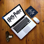 Harry Potter Leviosa A5 Notebook