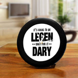 How I Met Your Mother TV Series Table Clocks of Legendary