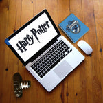Harry Potter Ravenclaw A5 Notebook