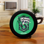Harry Potter - Slytherin Table Clock
