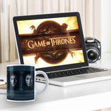 Game of Thrones Hall of Faces - Coffee Mug