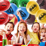 DC Comics HD Latex Balloons