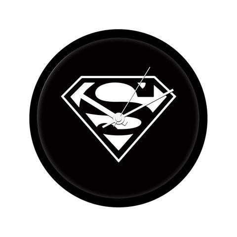 DC Comics Superman Wall Clock