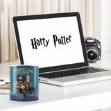 Harry Potter Hagrid and Friends - Coffee Mug