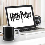 Harry Potter Triangle - Coffee Mug