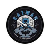 DC Comics Batman The Dark Night Wall Clock