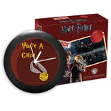 Harry Potter You're a Catch Table Clock