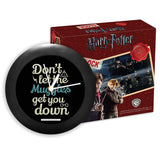 Harry Potter - Muggles Table Clock