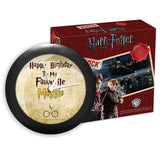 Harry Potter Favourite Muggle Table Clock