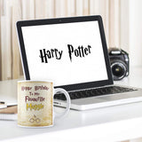 Harry Potter Favorite Muggle - Coffee Mug