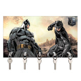 DC Comics Batman Keychain Holder