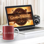 Game of Thrones Lion Sheep - Coffee Mug