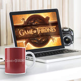 Game of Thrones Lion Sheep  Coffee Mugs