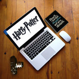 Harry Potter Muggles A5 Notebook