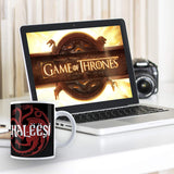 Game of Thrones Khaleesi - Coffee Mug
