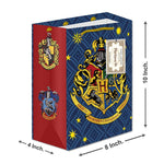 Harry Potter Muggles (A5 Notebook+Gift Bag)