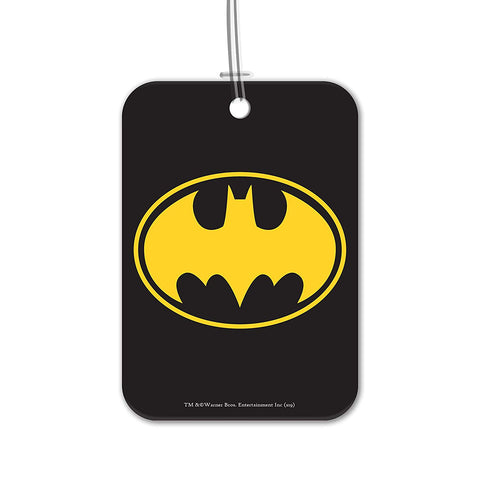 DC Comics Batman Luggage Bag/Suitcase Tag