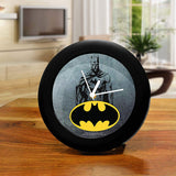 DC Comics Grunge Batman Table Clock