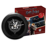 Harry Potter Horcrux Table Clock