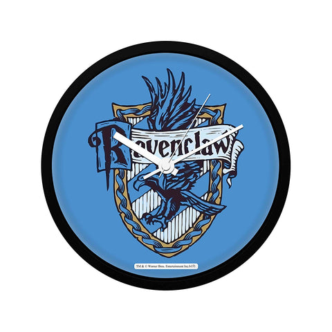 Harry Potter Ravenclaw Wall Clock