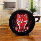 Marvel Iron Man End Game Table Clock