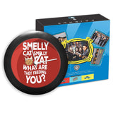 Friends - TV Series - Smelly Cat | Table Clocks