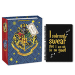 Harry Potter I Solemnly Swear (A5 Notebook+Gift Bag)