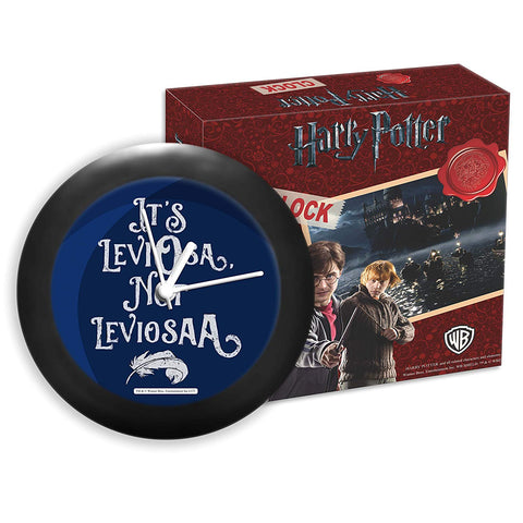 Harry Potter - Leviosa | Table Clocks
