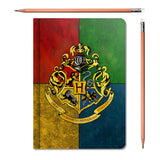 Harry Potter Combo Pack of 3 Binded Notebooks