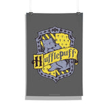 Harry Potter HufflePuff Poster