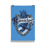 Harry Potter Ravenclaw Poster