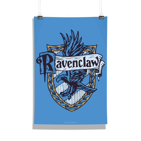 Harry Potter Poster Of Ravenclaw 12x18 Poster For Poster Lover
