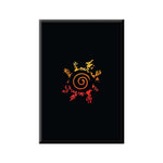 Naruto's Eight Trigrams Seal Poster