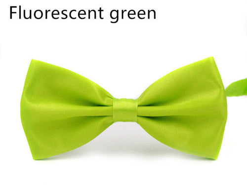 Classy Bowtie with Various Colours